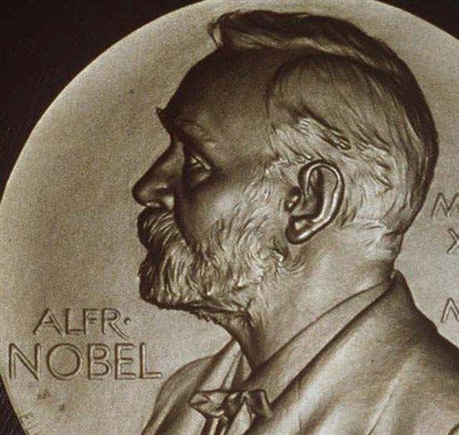 Нобелевские премии - 2011