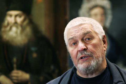 В Пскове открыли памятную доску реставратору всея Руси