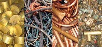 Сбор макулатуры и металлолома