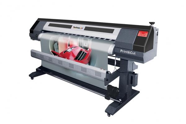 Выбираем широкоформатный принтер