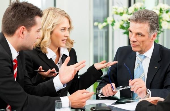 Разговор по душам или зачем человеку выговариваться собеседнику