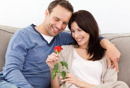 Как женщине сохранить гармонию в браке